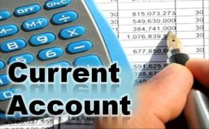 Inkunga Finance current account
